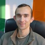 Yuriy Nechitaylo